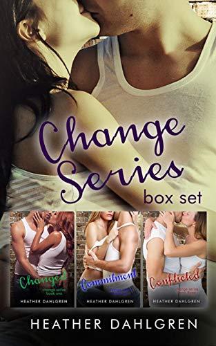 Change Series Box Set (English Edition)