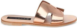 STEVEN by Steve Madden Women's Greece Sandal,
