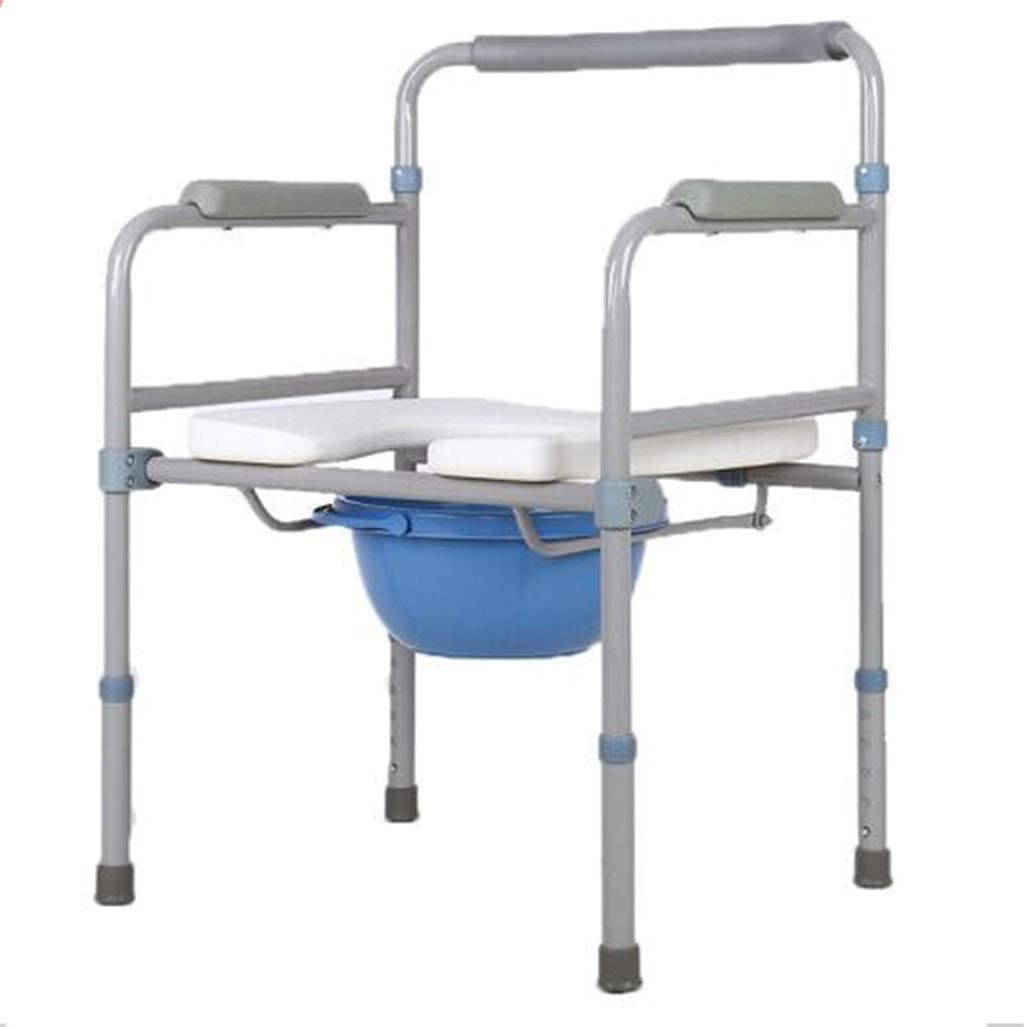 CHLDDHC At the price of surprise Adult Toilet Chair Pregnant Today's only Anti-Slip Reinforced Elderly