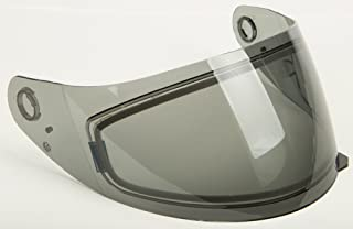 GMAX Smoke Dual Lens Shield for GM-64 / GM-64S and MD-01 / MD-01S Helmets G064007