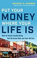 Put Your Money Where Your Life Is Front Cover