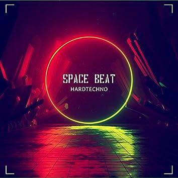 SPACE BEAT Hardtechno
