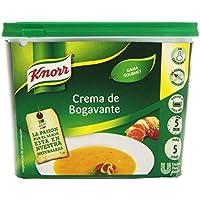 Knorr - Crema de Bogavante - 375 g