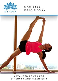 Advanced Power For Strength And Flexibility