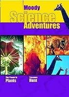 The Power in Plants/ Treasure Hunt [DVD]