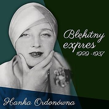 Błękitny expres (1929-1937)