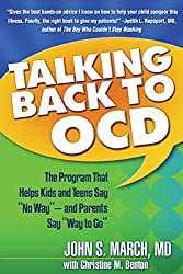 Parenting A Child With OCD: Best Books to Read! — Adrienne