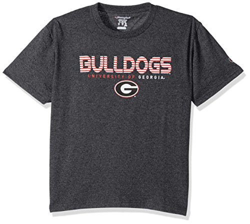 georgia bulldogs boys - 3