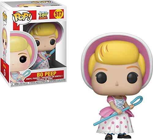 Figurine - Funko Pop - Disney - Toy Story - Bo Peep, couleur assortie