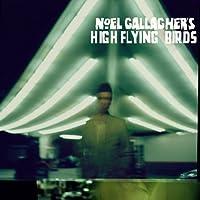 Noel Gallagher's High Flying Birds by Noel Gallagher (2012-06-19)