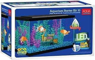 Aqua Culture 10-gallon Aquarium Starter Kit by Aquaculture