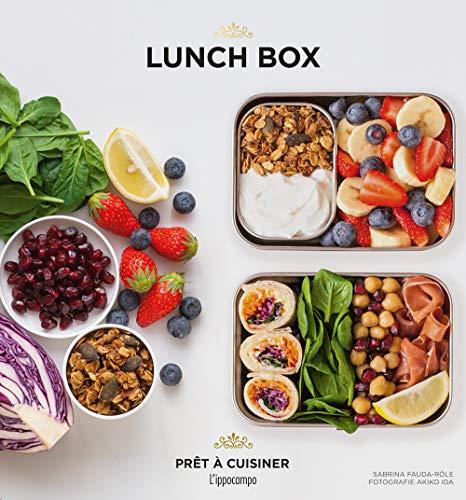 Lunch box. Pret à cuisiner