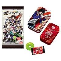 BANDAI 『ヒプノシスマイク-Division Rap Battle-』Rhyme Anima キャンディ缶コレクション (12個入) 食玩・キャ...