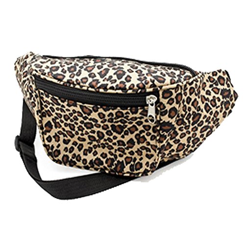 Classic Animal Leopard Print. Ideal for 80s Events