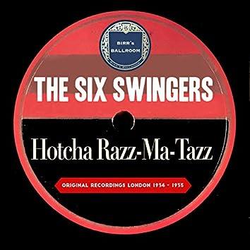 Hotcha Razz-Ma-Tazz (Original Recordings London 1934 - 1935)