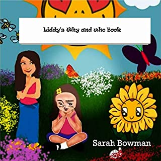 Liddy's Why and Who book cover art