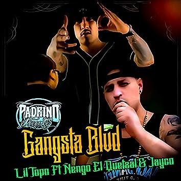 Gangsta Blvd