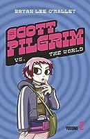 Scott Pilgrim vs The World: Volume 2