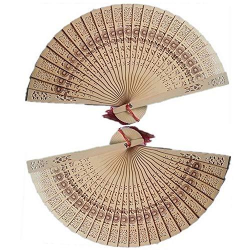 chinese circular fans - 6
