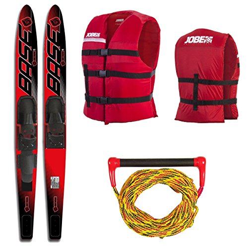 Base Sports Vapor Combo Ski Pack...