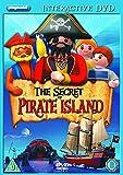 Playmobil: Secret Of Pirate Island [Edizione: Regno Unito] [Reino Unido] [DVD]