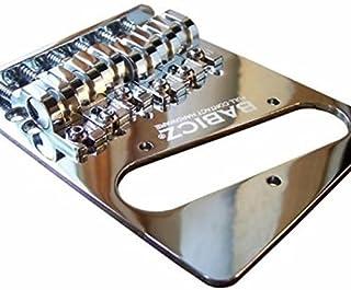 Babicz Telecaster Bridge Chrome (FCHTELECHP)