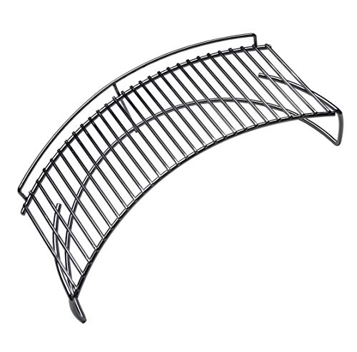 Wondjiont Stainless Steel Warming Cooking Rack, Replacement Part Kit for Weber,Char-Broil and Ceramic Grills Like Large Big Green Egg,Kamado Joe Classic,Pit Boss K22,Louisiana K22