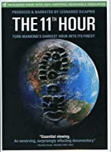 11th Hour (WS) (DVD)