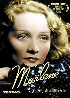 Marlene [DVD] [Import]