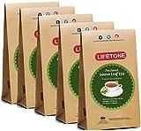 Té de Hoja de Goyave | Renforce la inmunidad |100 bolsas | té diabético