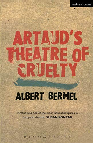 Artaud's Theatre Of Cruelty (Plays and Playwrights)