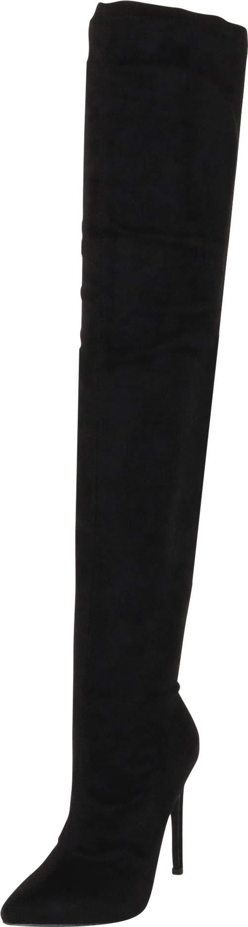 Liliana Women Pointy Single Stiletto