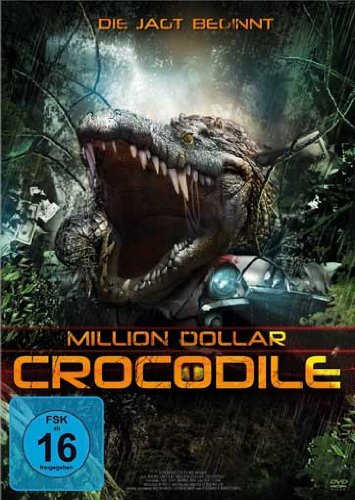 Million Dollar Crocodile - Die Jagd beginnt