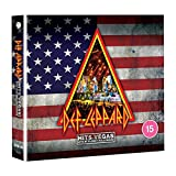 Hits Vegas - Live At Planet Hollywood [Blu-Ray+2CD]