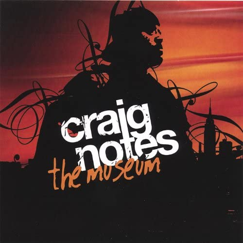 Craig Notes