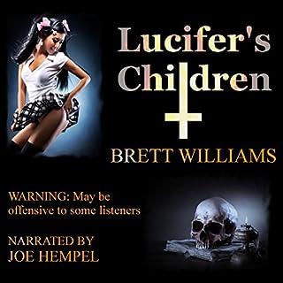 Lucifer's Children cover art