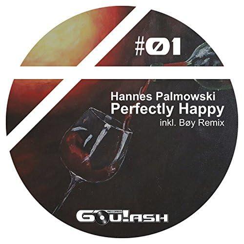 Hannes Palmowski