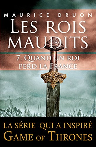 Les rois maudits - Tome 7