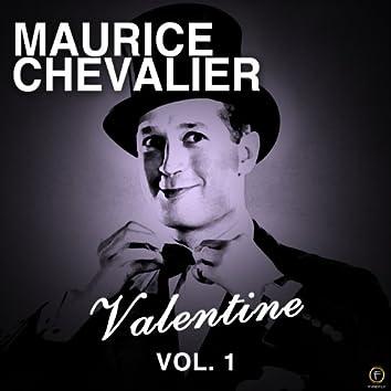 Valentine, Vol. 1