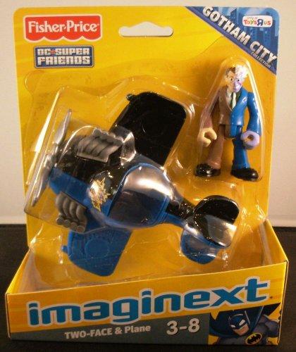 Imaginext-(Fisher Price 0