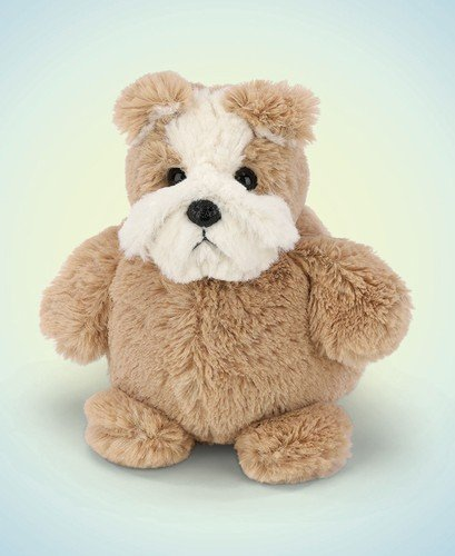 Best bearington stuffed animals bulldog for 2021