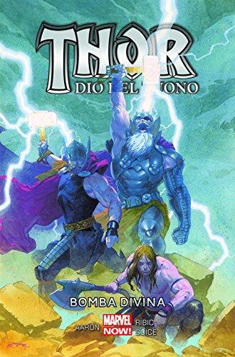 Bomba divina. Thor dio del tuono: 2
