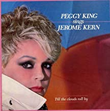 Sings Jerome Kern: Till The Clouds Roll By
