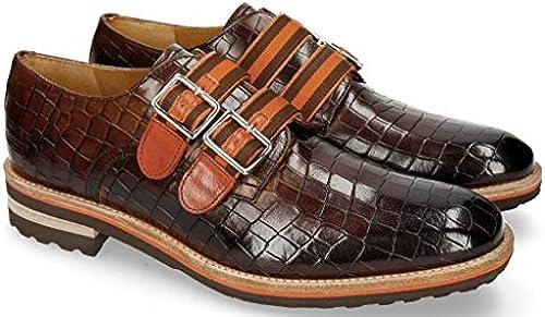 Melvin & Hamilton Herren Eddy 26 Klassische Stiefel