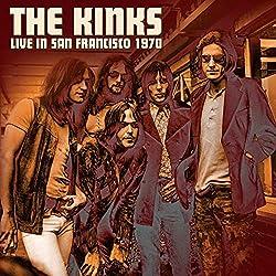 Live in San Francisco 19710 (Digipak) [Import]