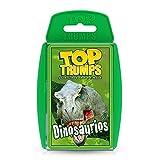 Top Trumps Dinosaurios Clásicos - Edición en español