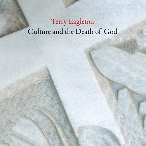 Culture and the Death of God cover art