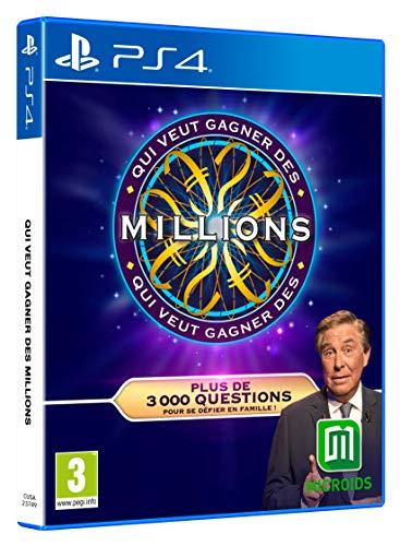 Qui Veut Gagner des Millions (PS4)