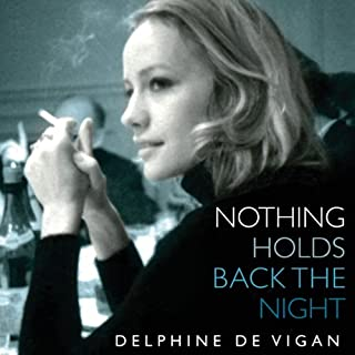 Couverture de Nothing Holds Back the Night