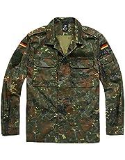 Brandit Men Lightweight Jacket BW Feldbluse